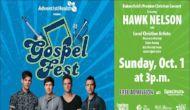 gospel fest 2017 tn